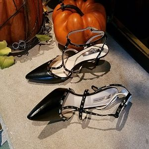 I.N.C. shoes, sz 8, new, never worn